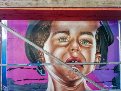 Street-Art- Malerei-Graffiti